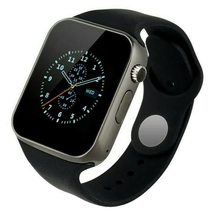 Smartwatch V8 Smart Watch V8 Bluetooth Sim Card Memory Smartwatch