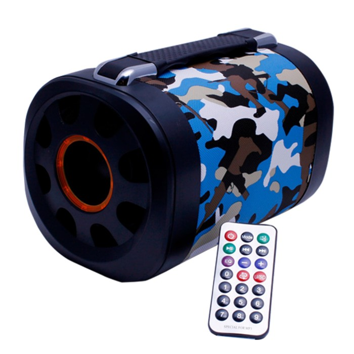 Speaker Aktif & Portable
